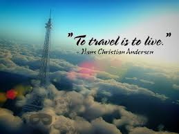 Quotes about Happy travel 45 quotes