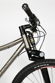 porta mtb auto singletracksouthwest crisp titanium with leonardi racing fork