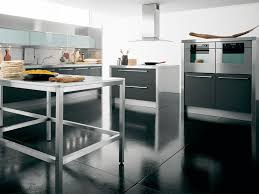 Kitchen Islands Stainless Steel Interesting Lovely Stainless Steel Kitchen Island Kitchens Small