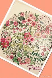 best 25 secret garden coloring book ideas on pinterest johanna
