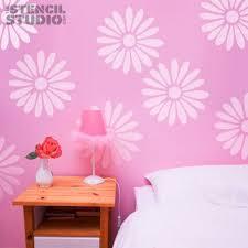 22 best kid u0027s room images on pinterest drawings flower stencils
