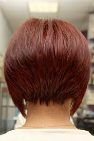 short front and back view hairstyles for women to print medium female haircuts back views of short bob hairstyles short
