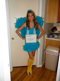 Bird Halloween Costume Mashable U0027s Social Media Halloween Costume Contest Winners