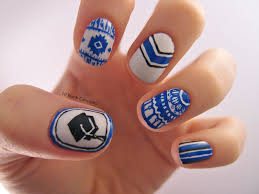 graduation nail designs 18 best ideas 2017 in pictures stylepics