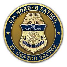 el centro sector california u s customs and border protection