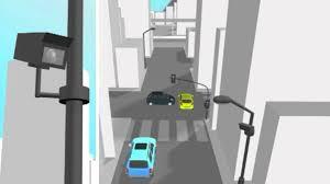 red light traffic violation sicam red light detection of traffic violations youtube