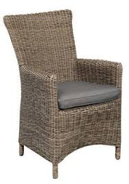 Outdoor Furniture At Bunnings - mimosa wicker dining chair i n 3191253 bunnings warehouse