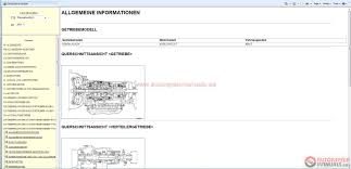 mitsubishi l200 ka4t kb4t 2014 service manual auto repair