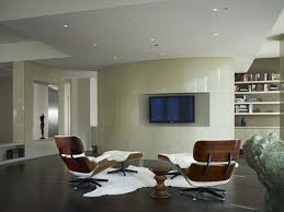 Contemporary Home Interior Designs Modern Home Theater 14370