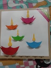 Card Making For Children - best 25 diwali craft ideas on pinterest diwali india crafts