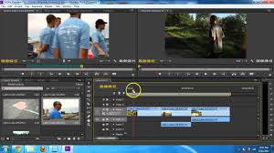 adobe premiere pro tutorial in pdf adobe premiere pro cs6 basic editing introduction tutorial youtube
