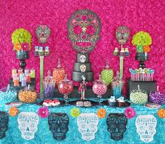 day of the dead decoration ideas masterly image of day of the dead