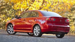 lancer mitsubishi 2013 2013 mitsubishi lancer gt review notes autoweek