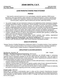 Best Electrical Engineer Resume by Lead Electrical Engineer Cover Letter