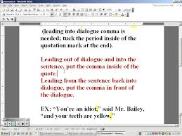 quote marks before comma don u0027t be psycho use commas lessons tes teach