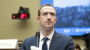 parlement europ n si e zuckerberg au parlement européen diffusé en direct sur