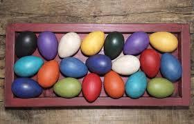 primitive easter eggs primitive easter eggs primitive easter decor primitive easter