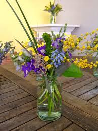 baby bud vase arrangements roots to blooms