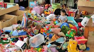 ranger chambre une astuce pour mieux ranger les jouets dans la chambre de enfant
