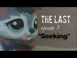 Seeking Last Episode Lps The Last Season 1 Episode 3 Seeking