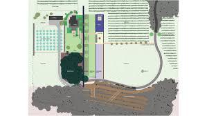 pool pavilion forest tls landscape architecture
