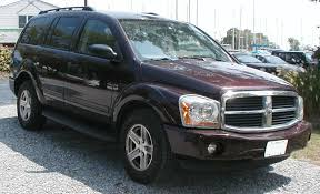 file 2nd dodge durango jpg wikimedia commons