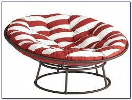 outdoor papasan chair base u0026 bowl chairs home design ideas