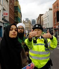 borough market stabbing run hide tell london attack response likely saved lives