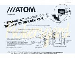 atom universal electronic ignition module welcome to pickersyard