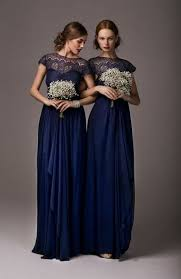 35 stunning midnight blue color wedding dress u2013 perfect for fall
