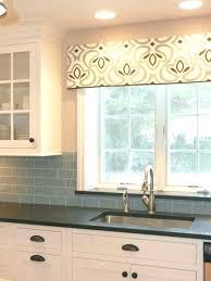 kitchen window valance ideas window valance ideas fabulous curtains and valances ideas