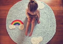 kinderzimmer teppich rund kinderzimmerteppich hilfreiche tipps für die richtige wahl