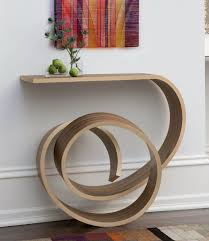 Wood Console Table Modern Wood Console Tables U2013 The Media News Room