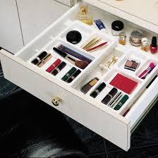 make up drawer organizer 25 best ideas about makeup storage