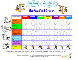 printable food pyramid for students 10 healthy tips for kids