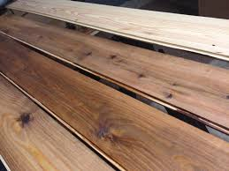 staining southern yellow pine flooring rustic wood flooring
