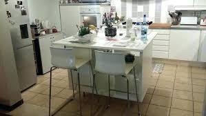 chaise pour ilot de cuisine chaises hautes cuisine ikea henriksdal tabouret bar avec struct