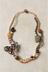 643 best jewelry bead stringing necklaces images on pinterest