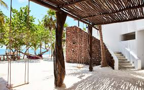 you can now stay at pablo escobar u0027s tulum home travel leisure
