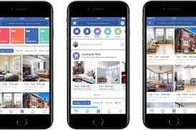 facebook marketplace now lists houses and apartments for rent curbed last week