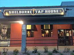 bernie sanders vermont house alice eats shelburne tap house bite club