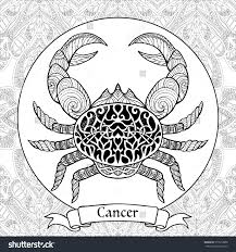 projects idea of astrology coloring pages gemini zodiac