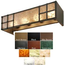 all products lighting accessories lamp shades vanity light bar