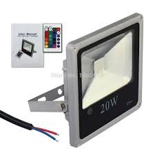 Security Flood Lights Outdoor by Colored Led Flood Lights Outdoor Type Pixelmari Com