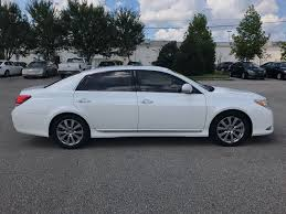 pre owned 2011 toyota avalon limited 4dr car in tallahassee