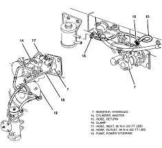 repair guides hydraulic brake system hydro boost autozone com