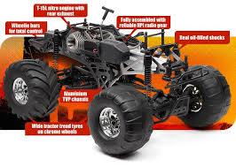 How I Got Started With 4x4 Nitro Rc Monster Trucks New And Used
