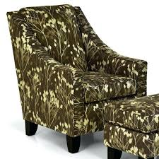 Oversized Accent Chair Ottoman Accent Chair And Ottoman Set Large Size Of Sets