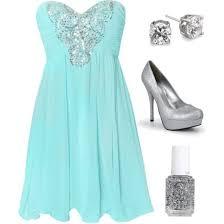 dress teal silver sparkle tiffany blue blue formal dress