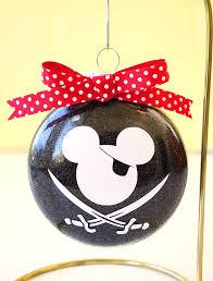 disney glitter ornaments happiness is